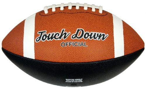 Midwest Touch Down American Football - Official Size